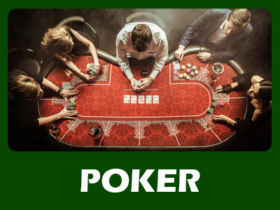 Play at the Top Online Poker Rooms