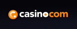 Play at Casino.com