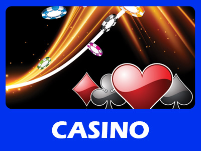 Play at the Top Online Casinos