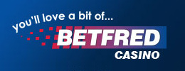 Play at BetFred Casino